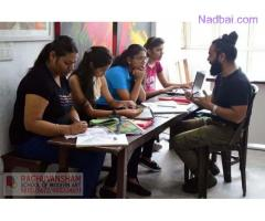 fine art certificate course in west delhi