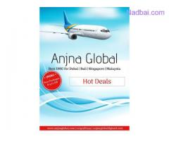 Dubai - 3N/4D Package @ 30% Off | Limited Time Deal | Anjna Global