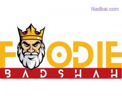 Foodiebadshah-Top Food Bloggers in India