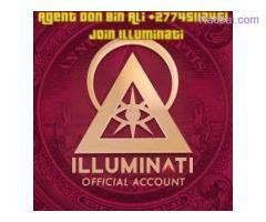 join illuminati order | +27745112461 Benoni Brakpan