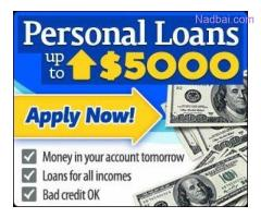 Financing Made Easy...Contact Us Now!