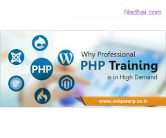 Best PHP Training Institute in Faridabad
