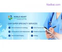 Best Super Speciality Hospital in Rohtak