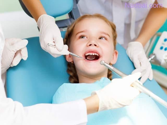 Paediatric Dentist in Delhi
