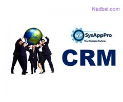 SAP CRM Training Course in Gurgaon - SysAppPro Gurgaon
