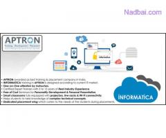 Benefits of Informatica courses and certification