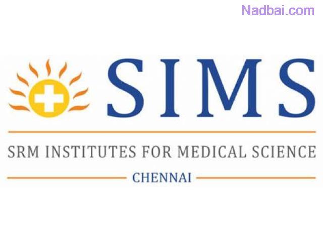 Best Hospital in Chennai - SIMS