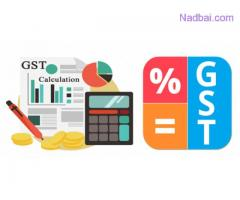 What are the main documents necessary for the registration of GST?
