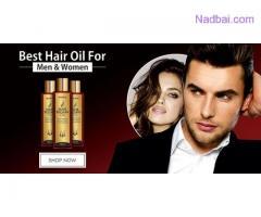 Hair regain capsules -: Activates dormant hair follicles !!