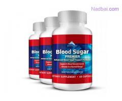 What is Blood Sugar Premier ?