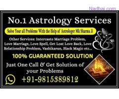 Best Love Marriage Specialist Babaji +91-9815389812