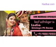 Love Marriage Specialist Astrologer +91-9888148258