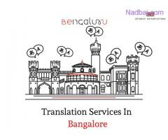 Shakti Enterprise - Translation services in Bangalore, India