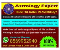 FREE Astrology On Phone 8569952940 In DELHI By Famous Astrologer SK Swami