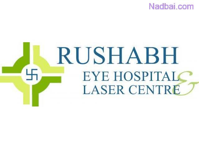 Rushabh Eye Hospital