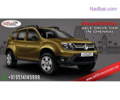 Best self drive car rental in Chennai