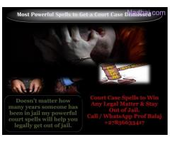 Court Case Spells - Voodoo Spells to Win a Court Case