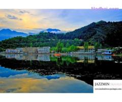 Best Price Kashmir Tour Packages from Kolkata by Jazzmin Travels