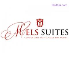 Budget Service Apartments in Bangalore | Mels Suites