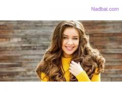Control Hair Fall Effectively Using Latest Technology