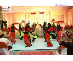 Muslim Wedding Dance Team in Thoothukkudi, Tamil Nadu, +91-8590010011