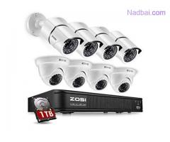 Security System Dealers in Coimbatore SadanaTechnologies | CCTV Camera Dealers -