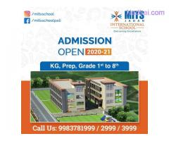 Best International School in Pali | MITS International School