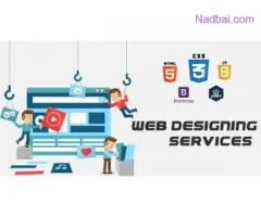 Get Website Designing Services at affordable price | Qdexi Technology