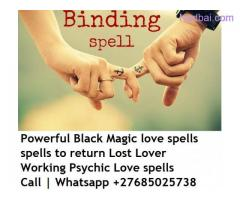 Powerful Black Magic Love spells and Voodoo Spells Expert