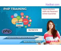 # 1 PHP Training Institute in Noida