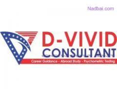 Abroad Education Consultants in