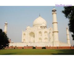 Taj Mahal Agra Tour Packages