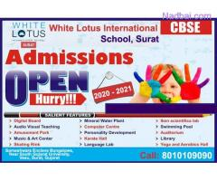 Educate from Top 10 International Schools in Surat