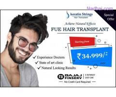Best Hair Transplant in Agra