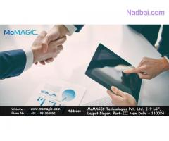 Best Mobile Customer Relationship Marketing Company - MoMAGIC