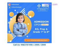 Best Private School in Pali   MITS International School