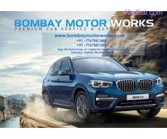 Best Trusted Place in Mumbai for Premium Car Repair and Service
