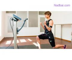 EMS Training Weight Loss in Chandigarh