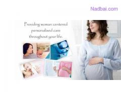Best gynecologist in Jaipur