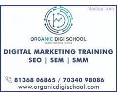 Digital Marketing Course in Kochi - Organic Digi school