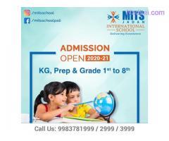 New International School opened in Pali, Rajasthan   MITS International School