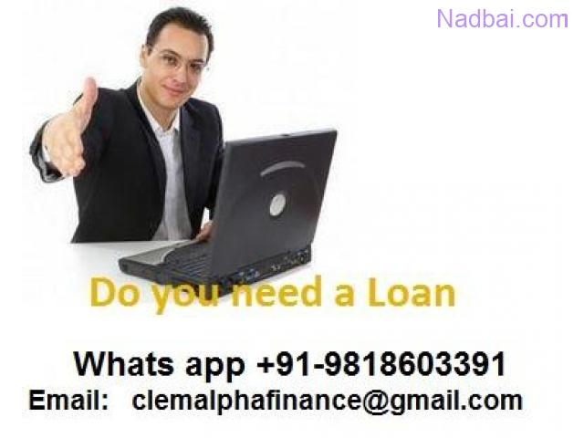 Assalamualaikum Do you need a loan with 3 interes