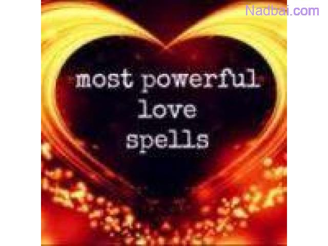 Love Specialist BABA +91-99500 87336