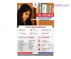 Foundation of a student to be future-ready in DBGI