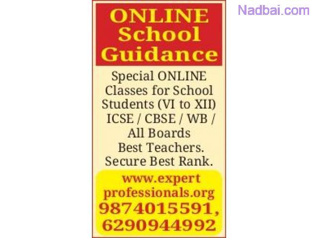 Online School Guidance