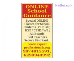 Online School Guidance