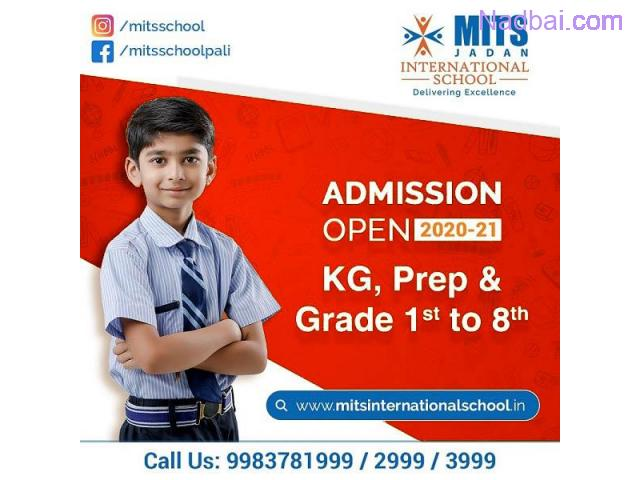 Best Primary School in Pali Rajasthan   Admission Open