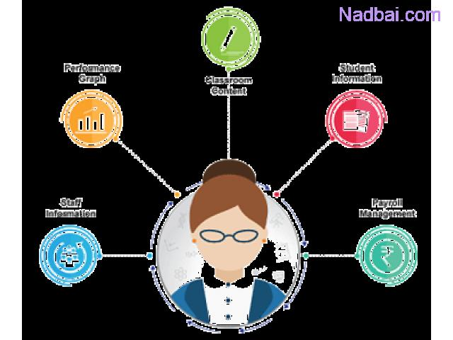 Best School ERP Software Solution Provider in India