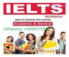 Buy Verifiable Ielts,/PMP,pte certificate Without Exam