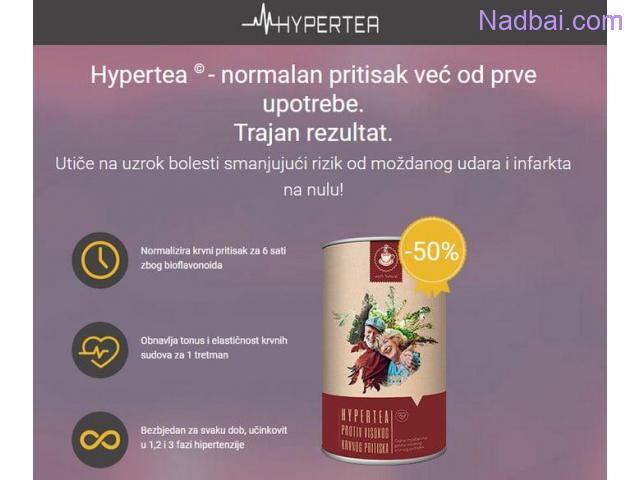 Hypertea Cijena